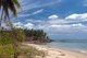 Thailand: The deserted beach at Hat Khlong Khong, Ko Lanta, Krabi Province